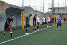 Raduno Pre-Campionato O.T.S. 2014/15