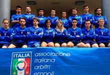 Stage Pre-Campionato O.T.S. Selezionabili 2015/16