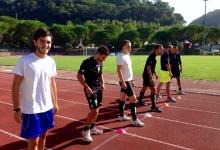 Raduno Pre-Campionato O.T.S. 2015/16