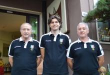 Stage Pre-Campionato O.T.S. Selezionabili 2014/15