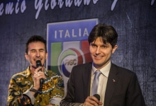 XIV° Premio Giordano Galigani - 2014