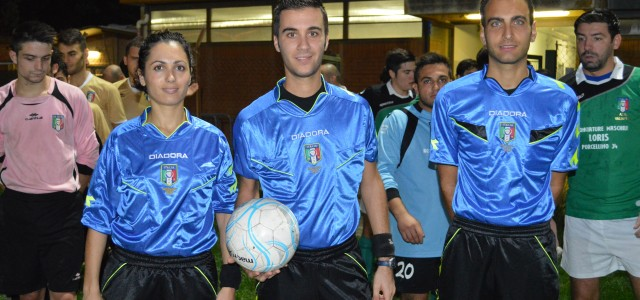 VIII° Torneo Emanuele Aulisa