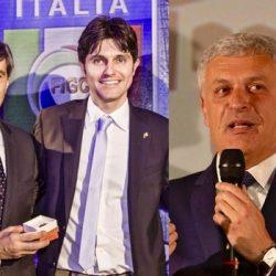 ALFREDO TRENTALANGE ELETTO NUOVO PRESIDENTE DELL' A.I.A.