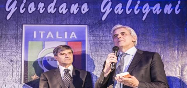 """XIV° PREMIO """"GIORDANO GALIGANI"""""""