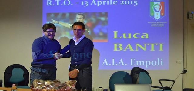 LUCA BANTI: INNAMORATEVI DELL'ARBITRAGGIO