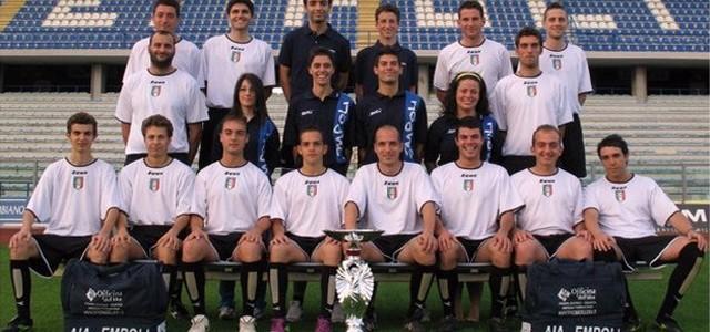 La squadra sezionale